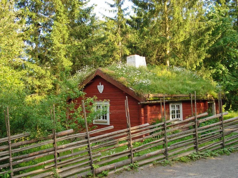 Construire sa maison au milieu des bois - La maison au milieu des bois ...