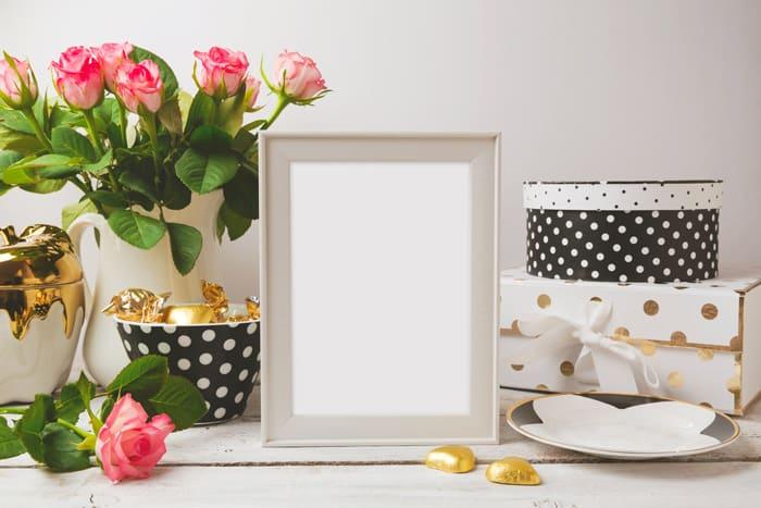 Des accessoires pour r ussir votre d coration int rieure for Accessoire de decoration maison