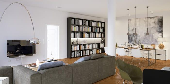 la lumi re pour cr er une ambiance dans la maison. Black Bedroom Furniture Sets. Home Design Ideas